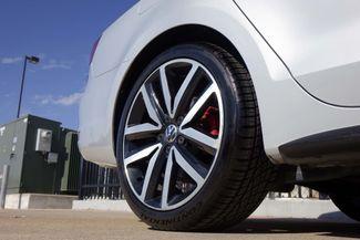 2012 Volkswagen GLI GLI * Autobahn * NAVI * Sunroof * FENDER * Keyless Plano, Texas 38
