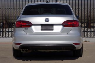 2012 Volkswagen GLI GLI * Autobahn * NAVI * Sunroof * FENDER * Keyless Plano, Texas 7