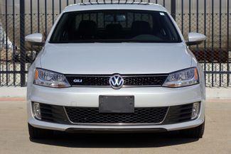 2012 Volkswagen GLI GLI * Autobahn * NAVI * Sunroof * FENDER * Keyless Plano, Texas 6