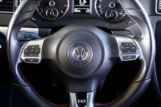 2012 Volkswagen GLI GLI * Autobahn * NAVI * Sunroof * FENDER * Keyless Plano, Texas 18