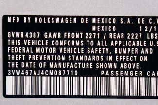 2012 Volkswagen GLI GLI * Autobahn * NAVI * Sunroof * FENDER * Keyless Plano, Texas 48