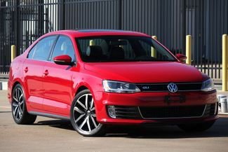 2012 Volkswagen GLI Autobahn PZEV* Manual* FWD* only 75k* EZ Finance* | Plano, TX | Carrick's Autos in Plano TX