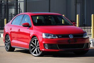 2012 Volkswagen GLI Autobahn PZEV* Manual* FWD* only 75k* EZ Finance* | Plano, TX | Carrick's Autos in Plano TX