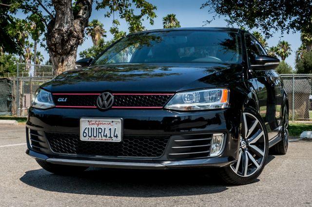 2012 Volkswagen GLI Autobahn PZEV Reseda, CA 2