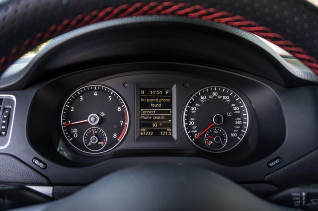 2012 Volkswagen GLI Autobahn PZEV Reseda, CA 17