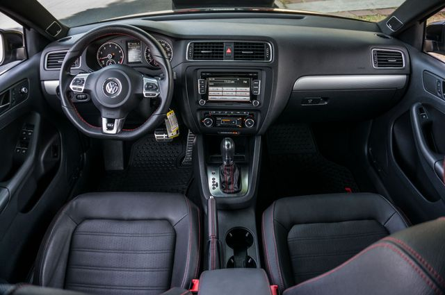 2012 Volkswagen GLI Autobahn PZEV Reseda, CA 19