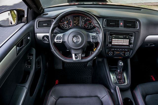 2012 Volkswagen GLI Autobahn PZEV Reseda, CA 20