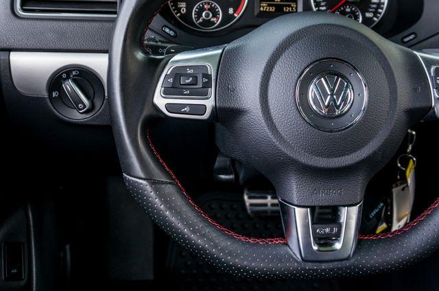 2012 Volkswagen GLI Autobahn PZEV Reseda, CA 21