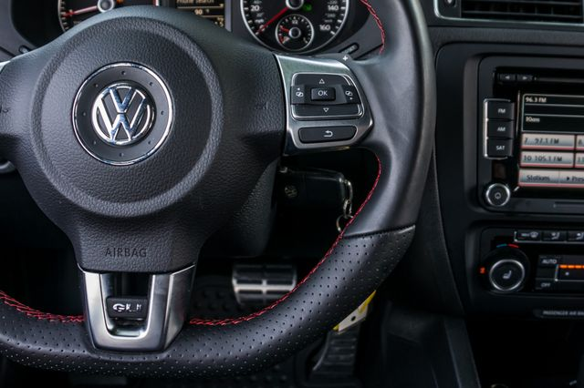 2012 Volkswagen GLI Autobahn PZEV Reseda, CA 22
