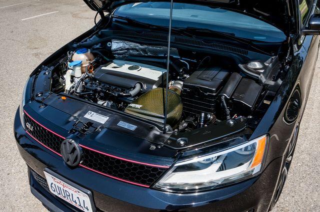 2012 Volkswagen GLI Autobahn PZEV Reseda, CA 36