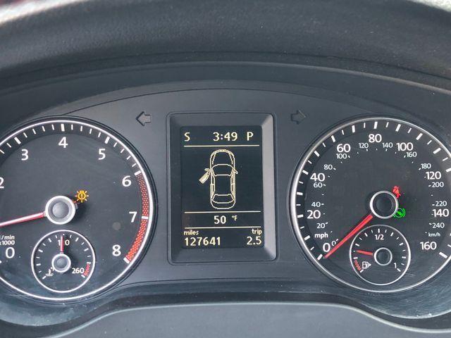 2012 Volkswagen GLI Autobahn PZEV Sterling, Virginia 17