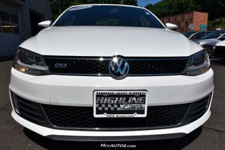 2012 Volkswagen GLI Autobahn PZEV Waterbury, Connecticut 8