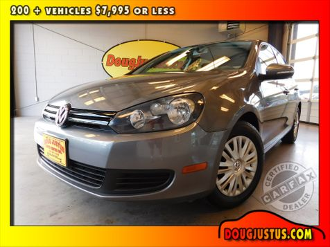 2012 Volkswagen Golf  in Airport Motor Mile ( Metro Knoxville ), TN