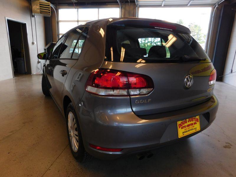 2012 Volkswagen Golf   city TN  Doug Justus Auto Center Inc  in Airport Motor Mile ( Metro Knoxville ), TN