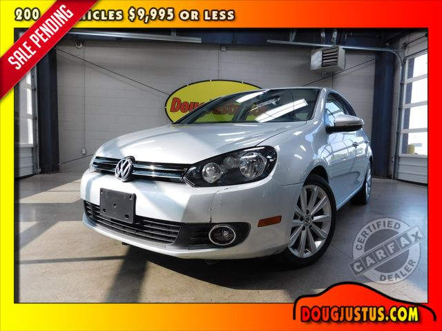 2012 Volkswagen Golf TDI in Airport Motor Mile ( Metro Knoxville ), TN 37777