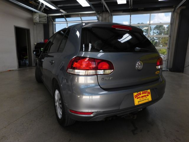 2012 Volkswagen Golf in Airport Motor Mile ( Metro Knoxville ), TN 37777