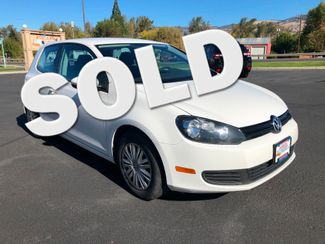 2012 Volkswagen Golf  | Ashland, OR | Ashland Motor Company in Ashland OR