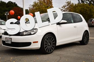 2012 Volkswagen Golf w/Conv & Sunroof in Atascadero CA, 93422