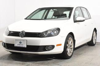 2012 Volkswagen Golf TDI w/Sunroof &38; Nav in Branford, CT 06405