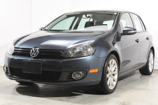 2012 Volkswagen Golf TDI w/Sunroof &38; Nav in Branford, CT 06405