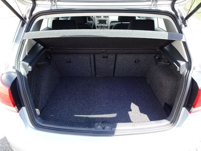2012 Volkswagen Golf TDI w/Sunroof & Nav Madison, NC 12