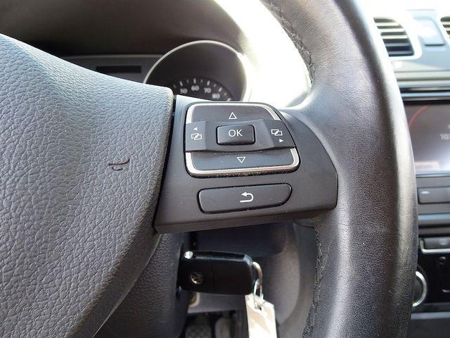 2012 Volkswagen Golf TDI w/Sunroof & Nav Madison, NC 14