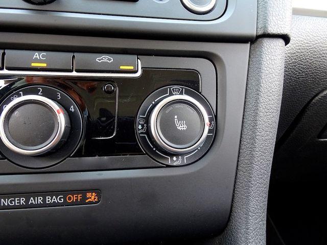 2012 Volkswagen Golf TDI w/Sunroof & Nav Madison, NC 19