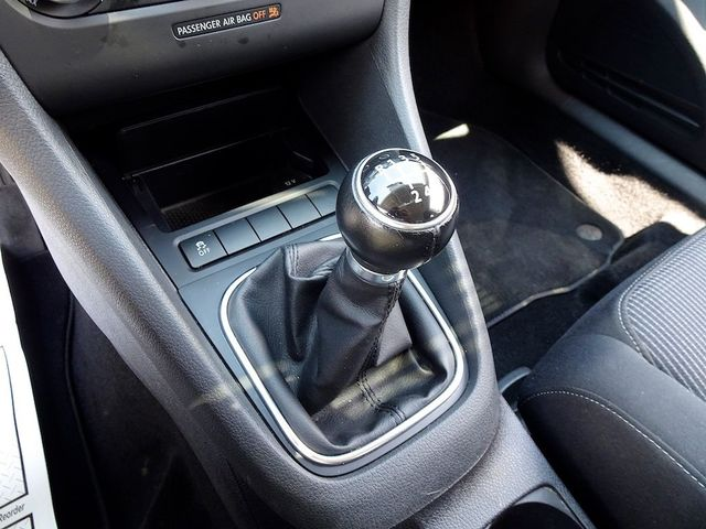 2012 Volkswagen Golf TDI w/Sunroof & Nav Madison, NC 20