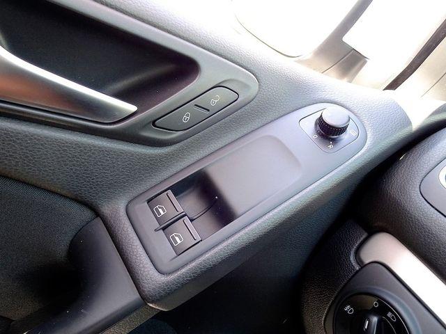 2012 Volkswagen Golf TDI w/Sunroof & Nav Madison, NC 21