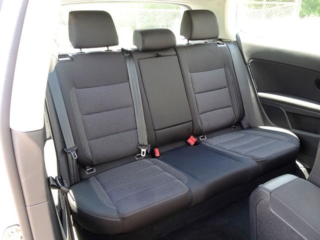 2012 Volkswagen Golf TDI w/Sunroof & Nav Madison, NC 27