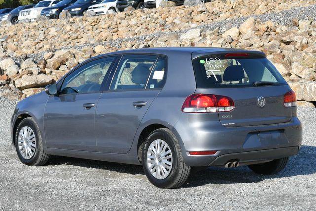2012 Volkswagen Golf Naugatuck, Connecticut 2