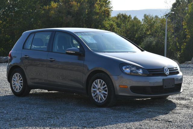 2012 Volkswagen Golf Naugatuck, Connecticut 6
