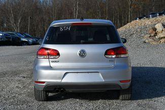 2012 Volkswagen Golf TDI Naugatuck, Connecticut 3