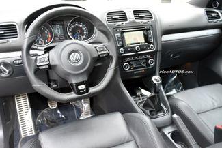 2012 Volkswagen Golf R w/Sunroof & Navi Waterbury, Connecticut 18