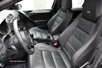 2012 Volkswagen Golf R w/Sunroof & Navi Waterbury, Connecticut 19