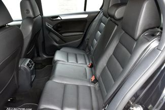 2012 Volkswagen Golf R w/Sunroof & Navi Waterbury, Connecticut 21