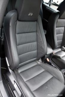 2012 Volkswagen Golf R w/Sunroof & Navi Waterbury, Connecticut 25