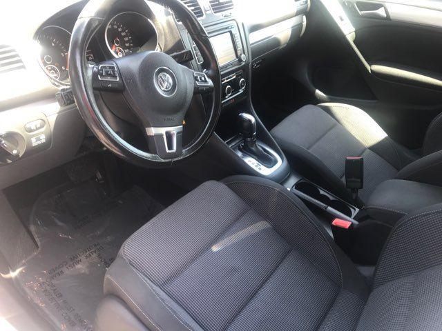 2012 Volkswagen Golf TDI in San Antonio, TX 78212