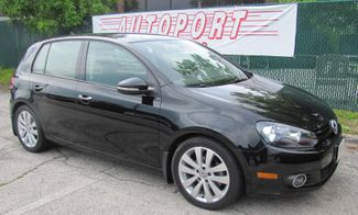2012 Volkswagen Golf TDI St. Louis, Missouri