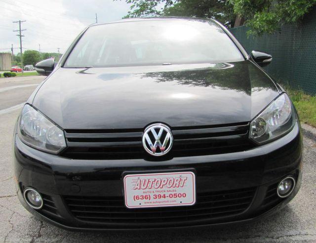 2012 Volkswagen Golf TDI St. Louis, Missouri 1