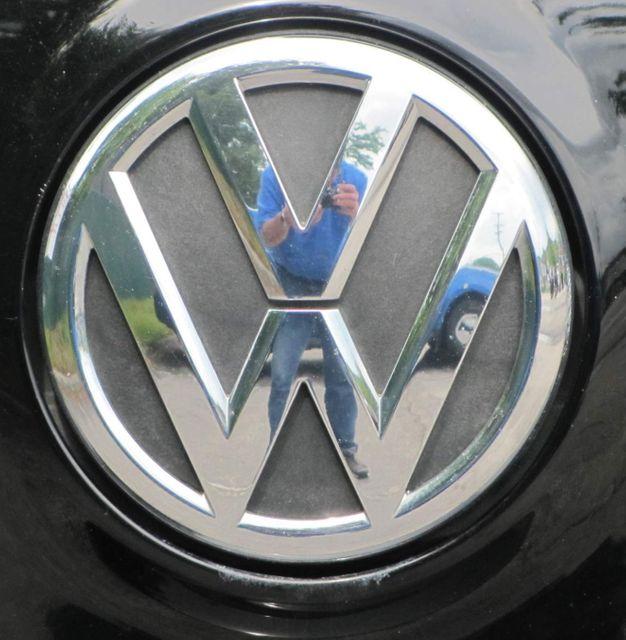 2012 Volkswagen Golf TDI St. Louis, Missouri 13
