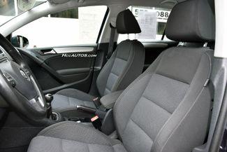 2012 Volkswagen Golf TDI w/Tech Pkg Waterbury, Connecticut 16