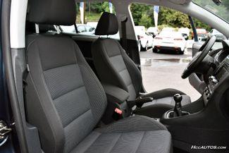 2012 Volkswagen Golf TDI w/Tech Pkg Waterbury, Connecticut 19