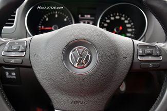 2012 Volkswagen Golf TDI w/Tech Pkg Waterbury, Connecticut 27