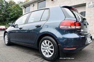 2012 Volkswagen Golf TDI w/Tech Pkg Waterbury, Connecticut 5