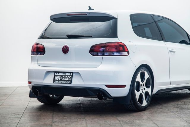 2012 Volkswagen GTI With Upgrades in Addison, TX 75001
