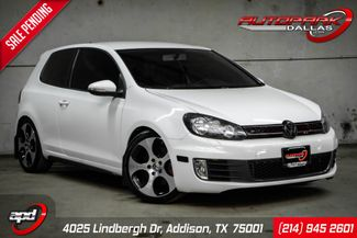 2012 Volkswagen GTI Modified upgrades in Addison, TX 75001