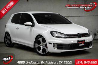 2012 Volkswagen GTI w/ Upgrades in Addison, TX 75001