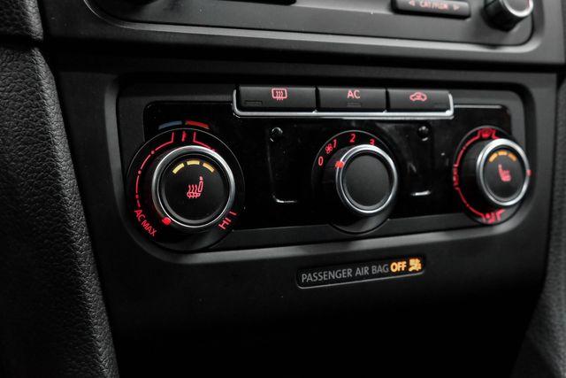 2012 Volkswagen GTI Modified upgrades in Addison, TX 75001