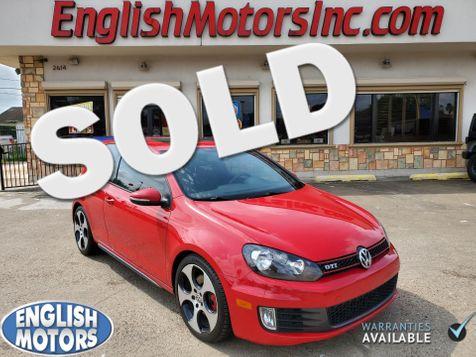 2012 Volkswagen GTI  in Brownsville, TX